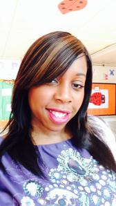 Michelle Raymond_Profile Pix